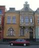 Ansicht Augustastraße.