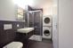 Dusche und Waschturm