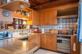 Haus 1: Offene Küche