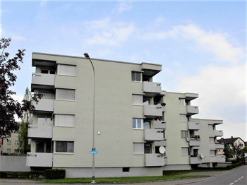 Schaffhauserstrasse 39-39b Frauenfeld