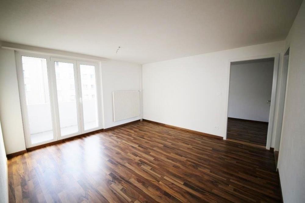 Miete: attraktive Wohnung mit gutem Preis-Leistungs