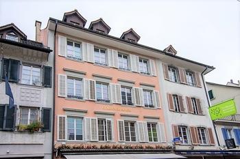 2½ Zimmer-Wohnung, Zürcherstr. 167, 8500 Frauenfeld