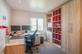 Erdgeschoss Schlafzimmer/Büro