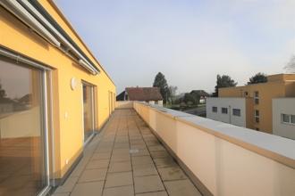 grosse Terrasse