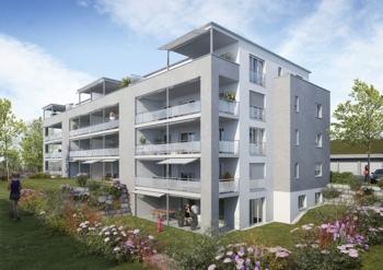 Bühlstrasse 20a, 8583 Sulgen