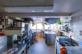 Profi-Küche im 1. OG