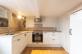 Küche in Wohnung 2. OG