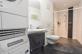 Dusche/WC mit Waschturm