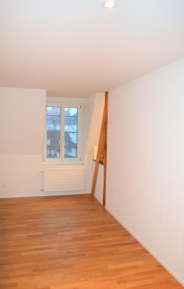 Miete: Wohnung in Frauenfeld