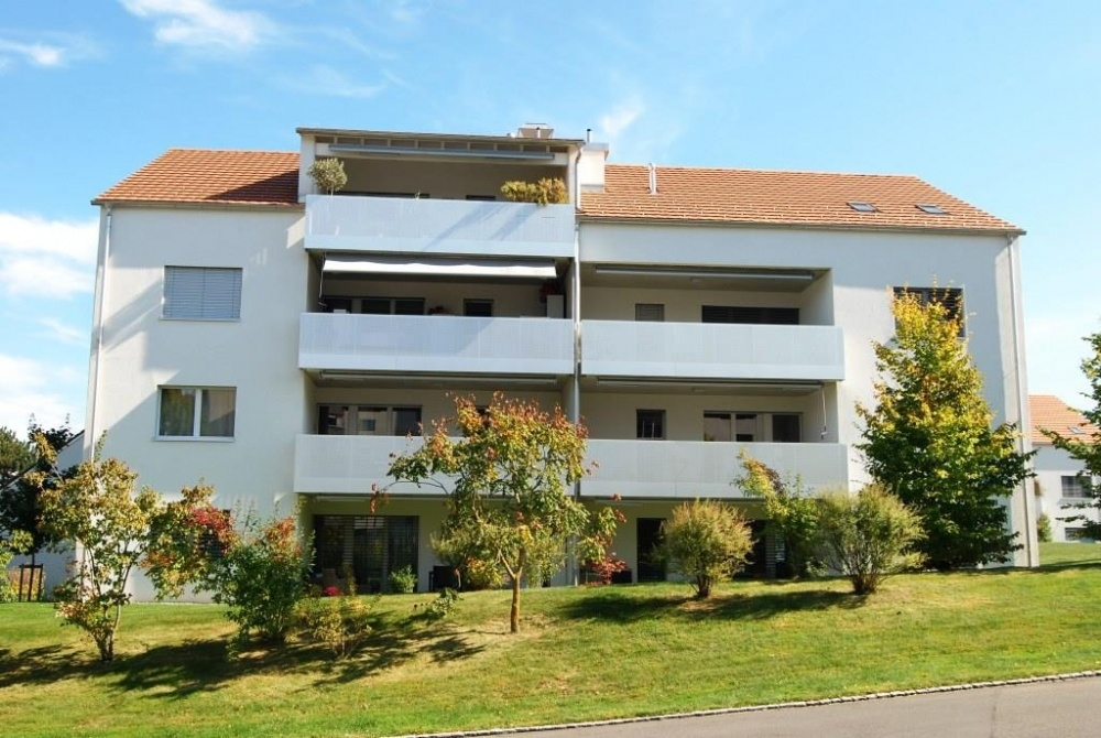 Miete: Wohnung in Kreuzlingen
