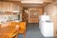 Erdgeschoss: Küche/Essen