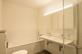 Badezimmer (Musterwohnung)
