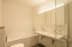 Badezimmer 2 (Musterwohnung)