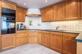 Maisonette: Küche