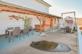 Maisonette: Terrasse