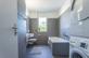Komfortabler Waschturm im Badezimmer