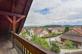 Aussicht - Balkon