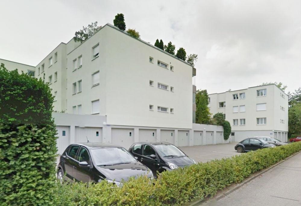Miete: Preiswerte Wohnung an ruhiger Lage