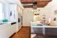 offene und moderne Küche