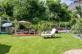 Ruhiger Garten
