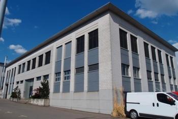 Gewerbestrasse 7, 8500 Frauenfeld