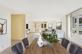 so könnte Ihr Wohn-/ und Essbereich aussehen