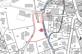 Bauland Lageplan