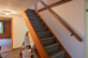 Treppenaufgang EG