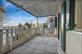 Balkon zur Wohnung im EG