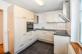Wohnung EG: Küche