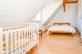 Dachgeschoss Elternschlafbereich
