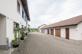 Einfahrt/ Garagen
