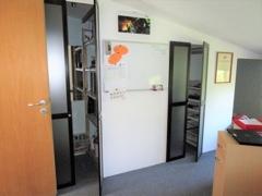 Einbauschränke Büro