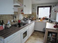DG rechts, Küche