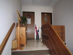 Eingangstüren DG