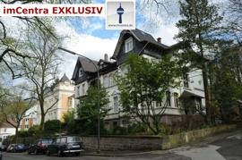 Denkmal-Villa