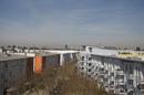 Blick nach München
