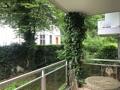 Blick zur Thomas Mann Villa