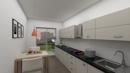 Rendering Küche
