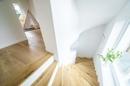 Treppenaufganag
