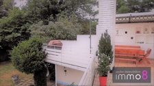 Sonnenfeeling auf 37m² Terrasse