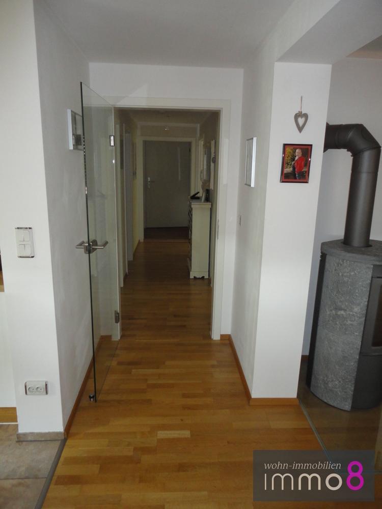 Im Obergeschoss
