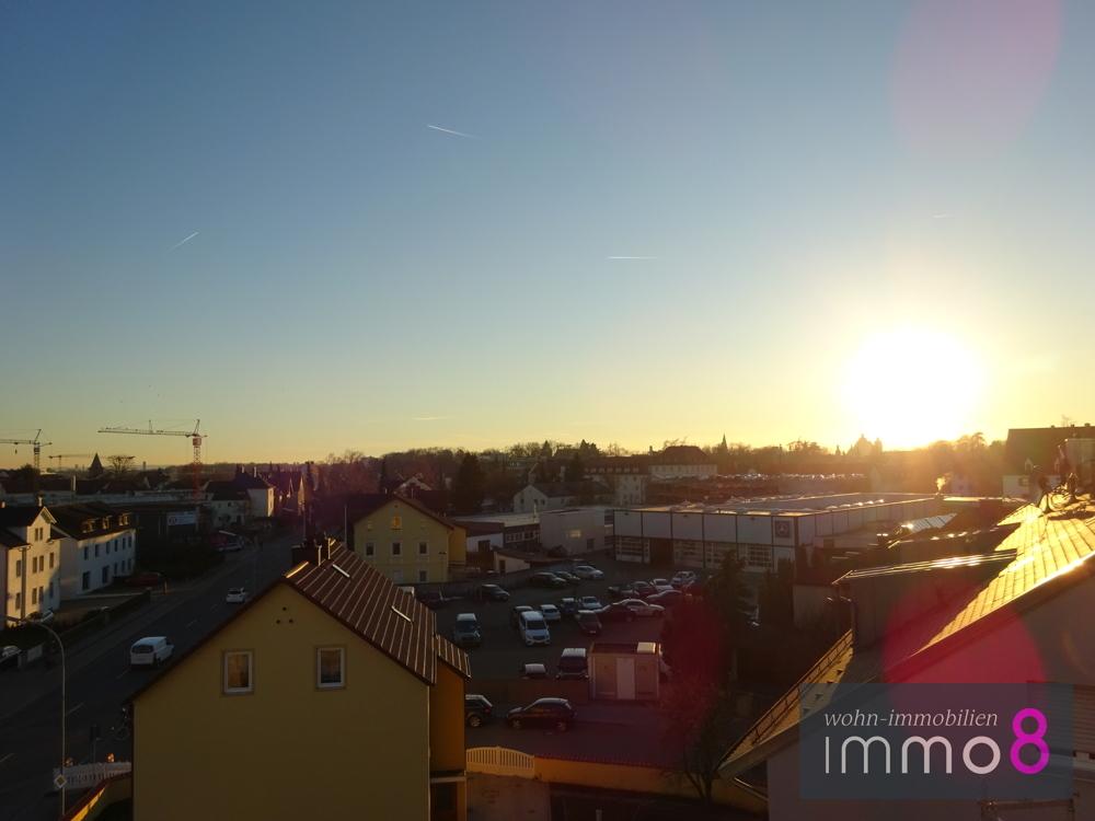 Ingolstadt von oben