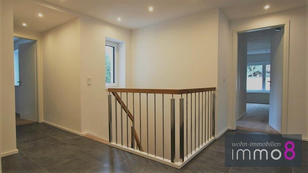 stilvoller und eleganter Eingangsbereich