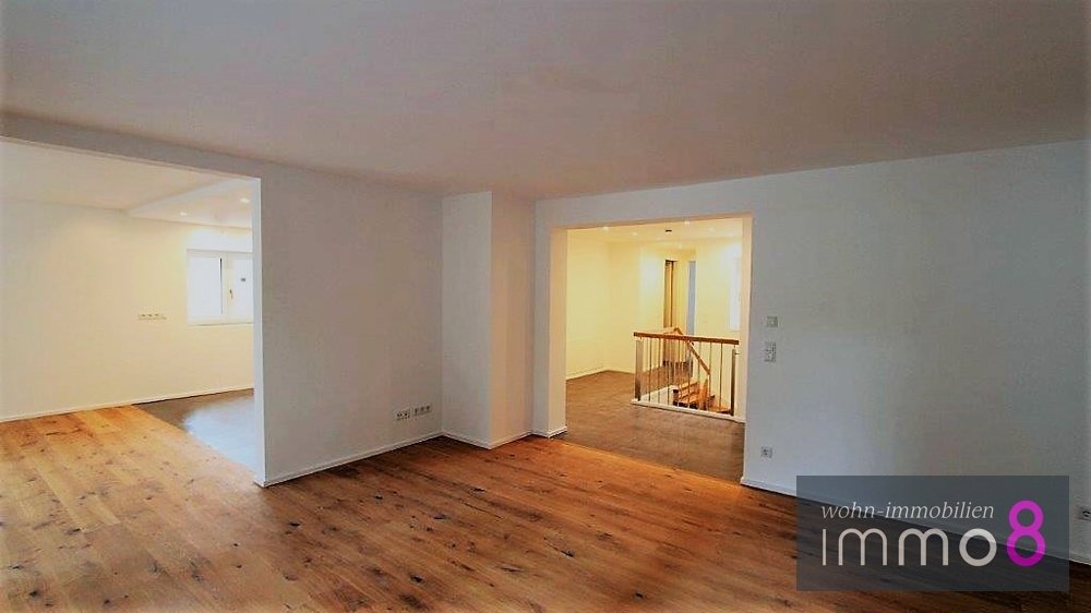Wohnen, Kochen, Leben auf über 45 m²