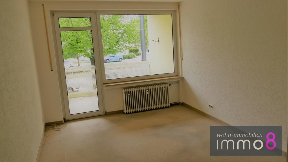 Büro/Kinderzimmer ca. 16 m²