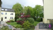 Natur inspiriert - freuen Sie sich auf einen grünen Innenhof