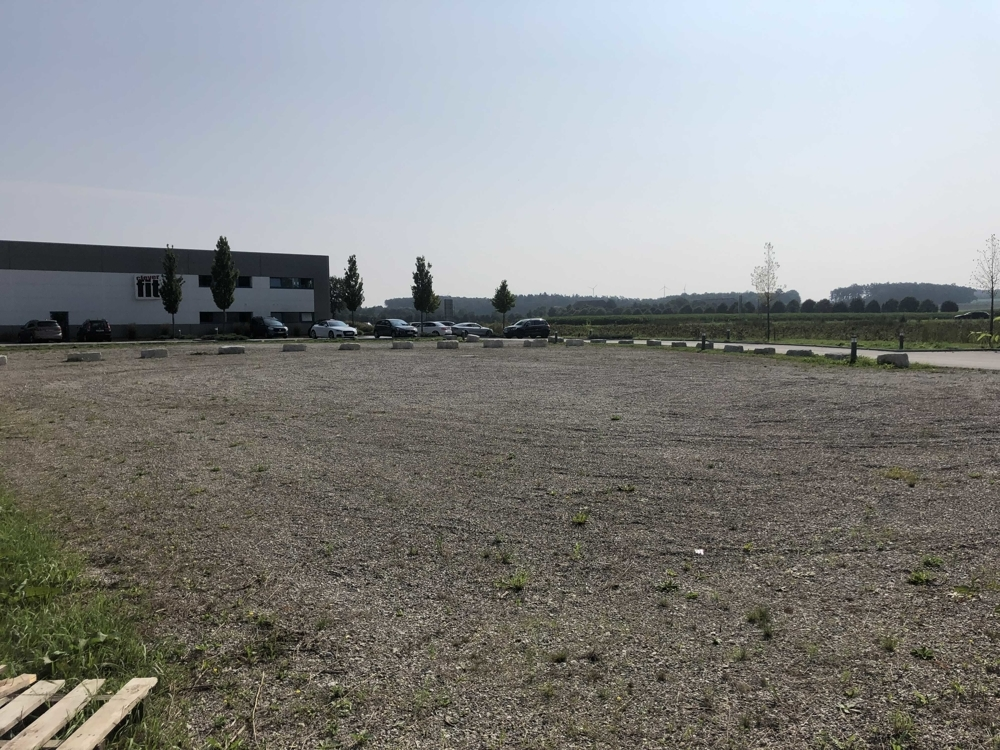 ca. 840 m²