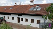 großes freistehendes Haus