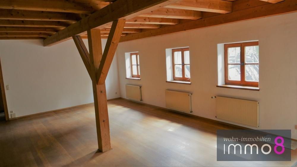 großer Empfangsraum ca. 32 m²